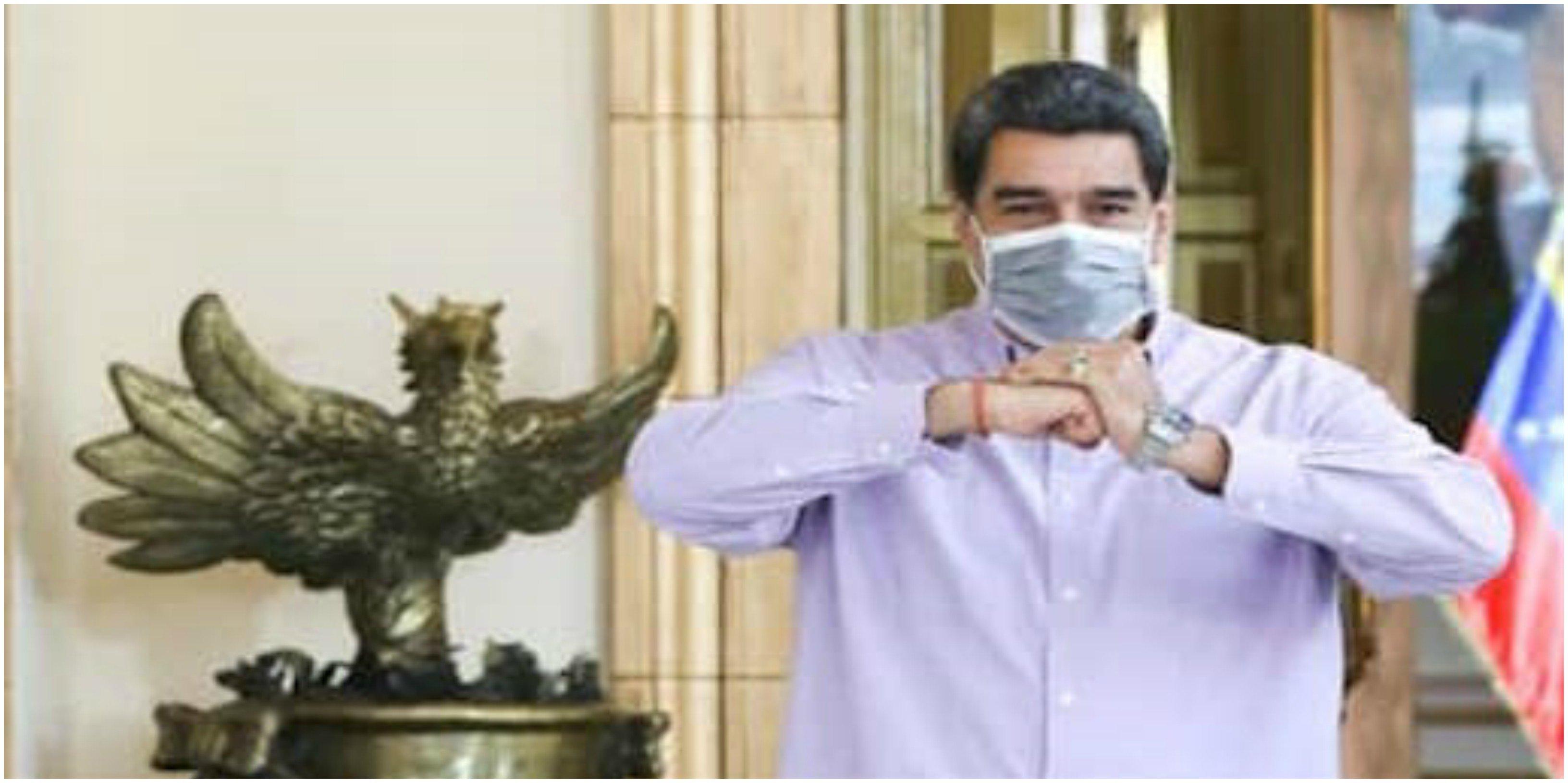Maduro aprovecha el confinamiento: en el último mes han sido enviados a prisión 50 disidentes. En total, los presos políticos en Venezuela son ya 334