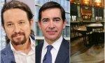 Iglesias, Torres y la Bolsa de Madrid
