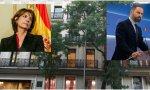 El PSOE denuncia a Vox ante la Fiscalía porque dice que le odia. ¡Qué cursi suena eso!