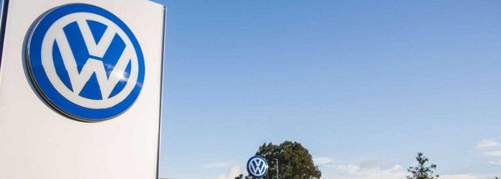 Sede del grupo Volkswagen en Wolfsburgo (Alemania)