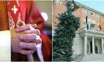 Domingo de la Divina Misericordia: un cura madrileño reta al Gobierno y abre los confesionarios