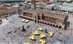 Plaza del Mercado de Cracovia