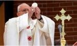 Las palabras de Francisco contra la Iglesia virtual, sacuden al clero español