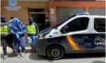 La Policía Nacional detiene en Almería a uno de los terroristas de Daesh más buscados de Europa