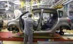 España es el segundo productor de coches de Europa: la industria del automóvil representa el 10% del PIB