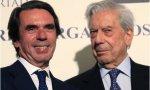 Sánchez recorta derechos y libertades. Aznar y Vargas Llosa encabezan un manifiesto en el que se acusa el Gobierno de utilizar el coronavirus como excusa