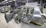 Los grupos automovilísticos fabrican coches en España en 12 plantas y algunos también componentes en otras