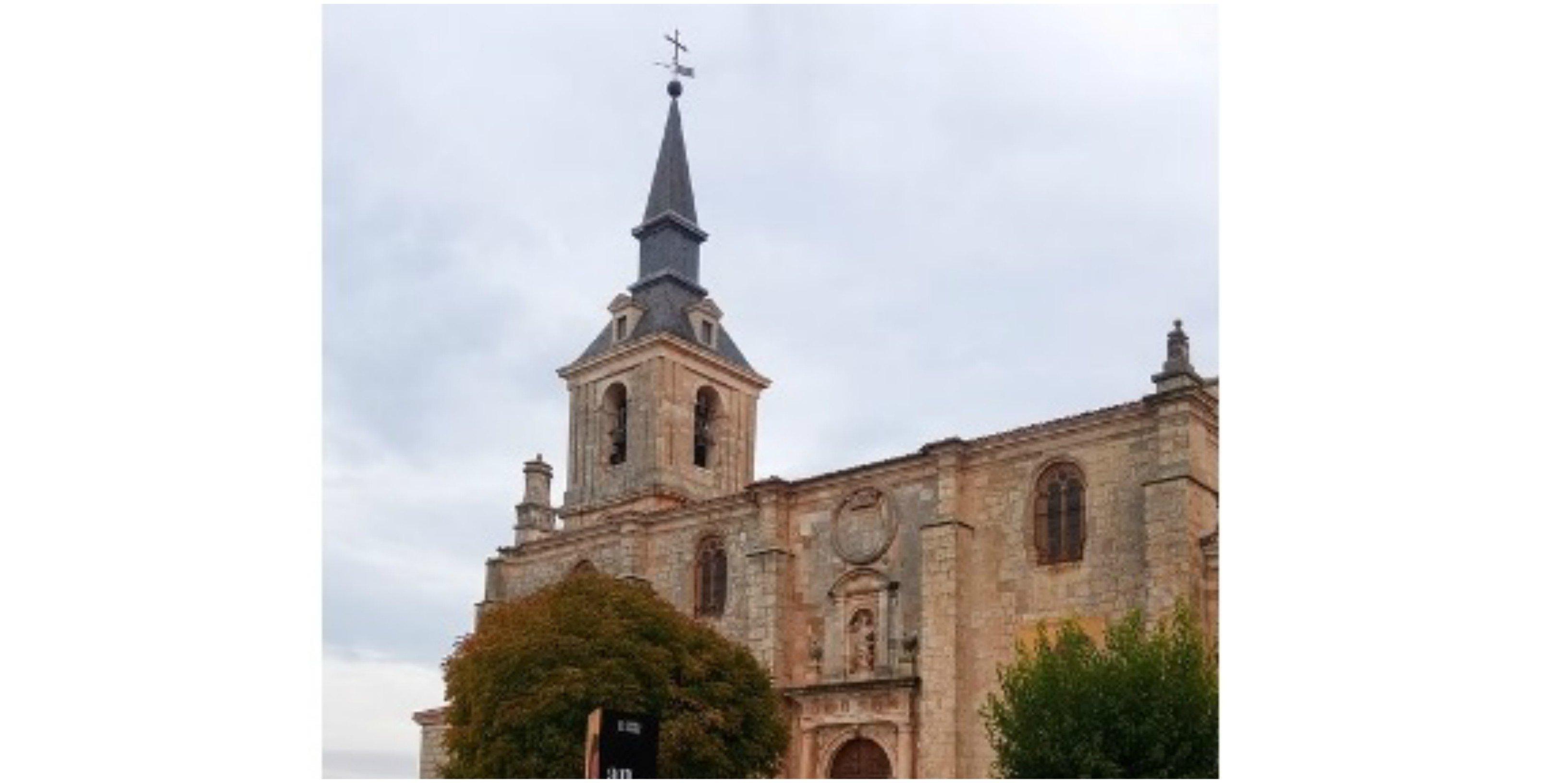 Abadía de Lerma
