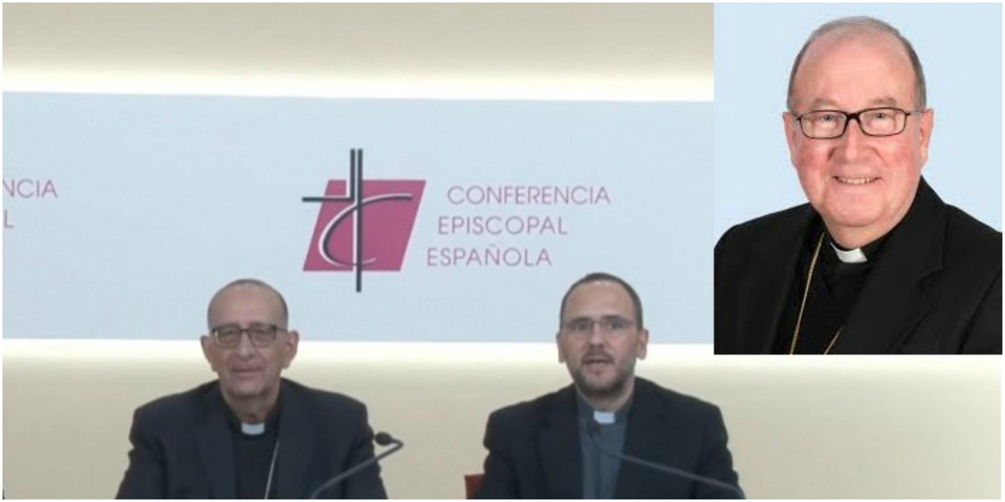 El Obispo de Cuenca, miembro del Opus Dei, presume de haber ido más allá que el Gobierno, al prohibir la Santa Misa