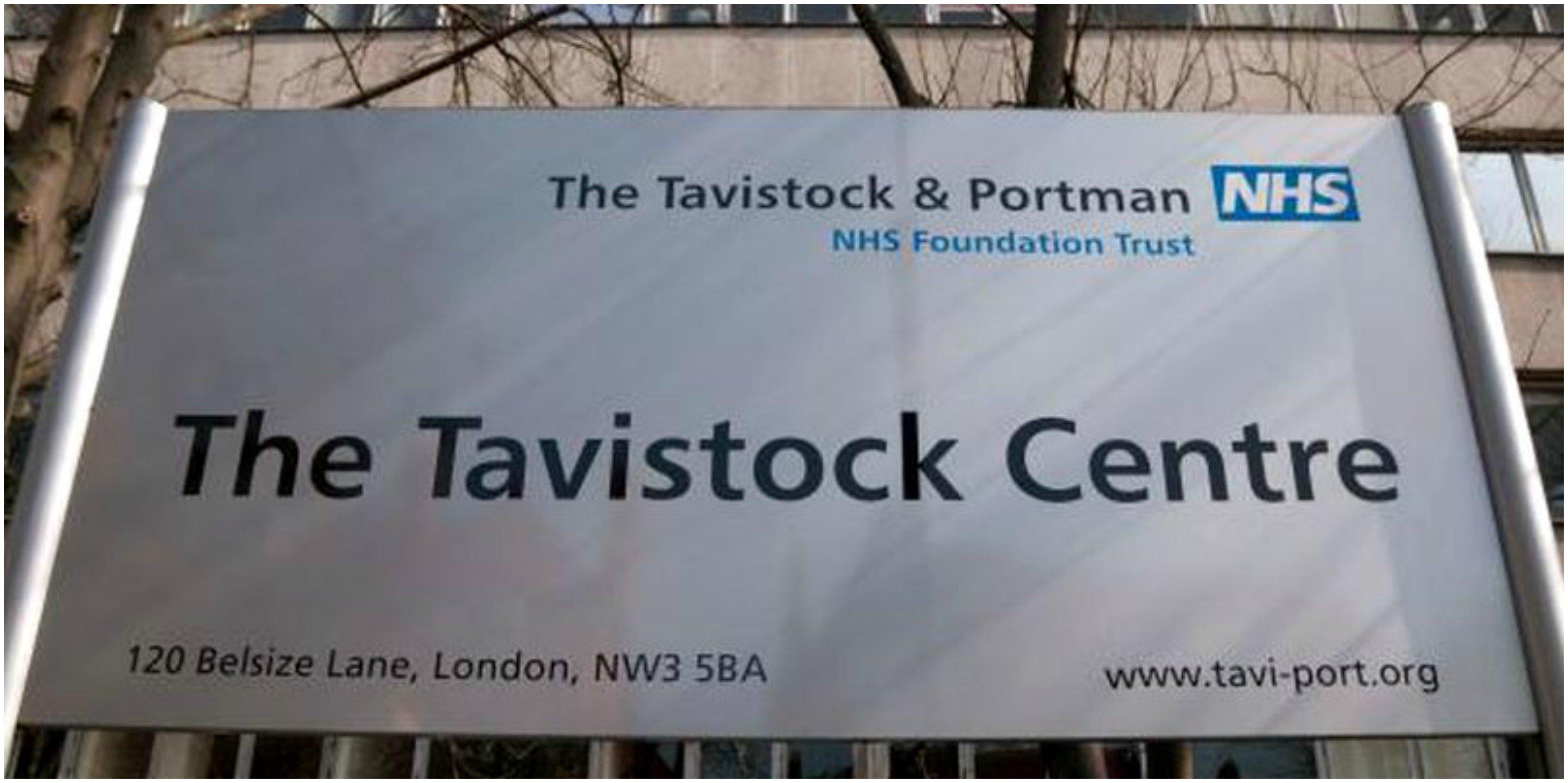 The Tavistock Centre