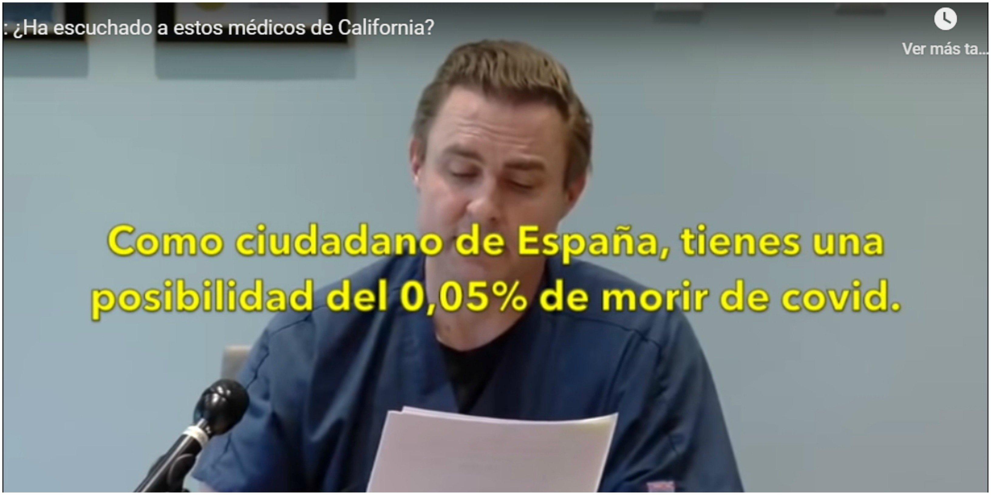 No se pierdan a estos médicos californianos