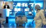 Coronavirus. Los muertos descienden… pero seguimos a la cabeza del mundo en contagiados y fallecidos