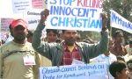 El número de cristianos muertos por su fe aumenta más de un 60% en un año