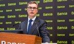 """El CEO de Bankia, José Sevilla, desvincula el ingreso mínimo vital de la crisis provocada por el coronavirus: """"Es otro debate"""""""