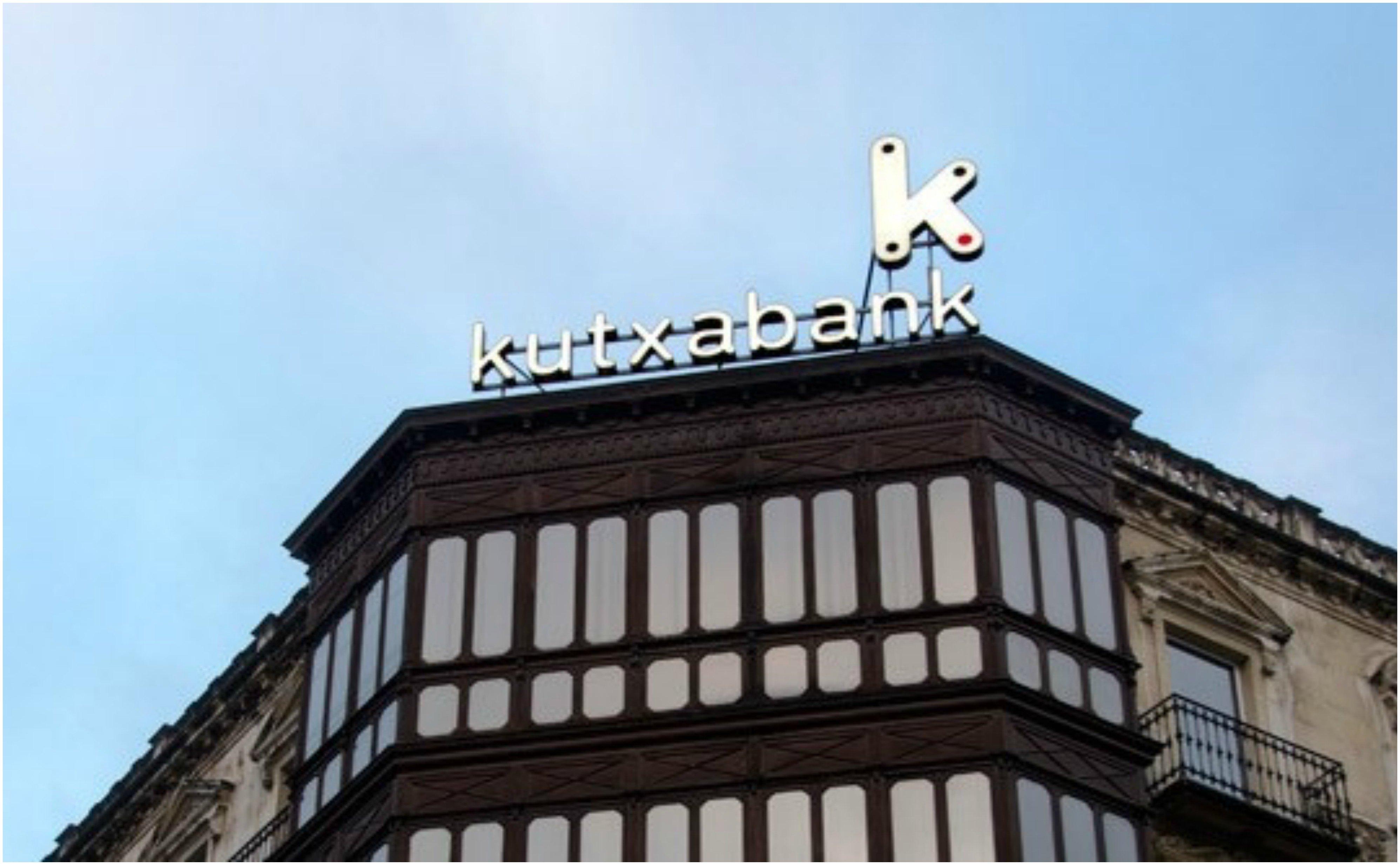 Kutxabank. El PNV la mantiene en la reserva, para el caso de que no pueda recuperar 'su' BBVA