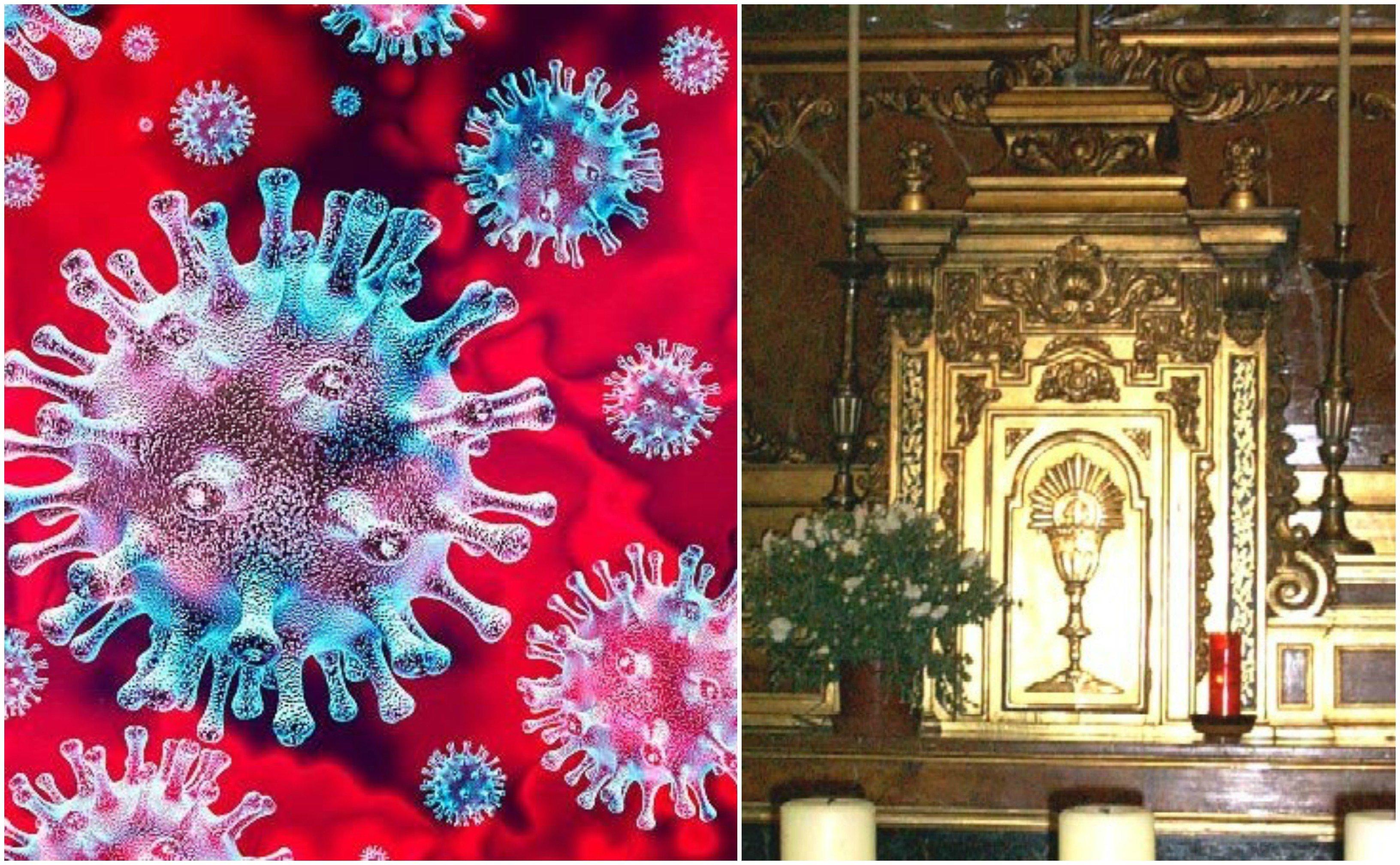 El coronavirus es una oportunidad para la conversión. Desperdiciarla, una insensatez. Podría ser la última oportunidad