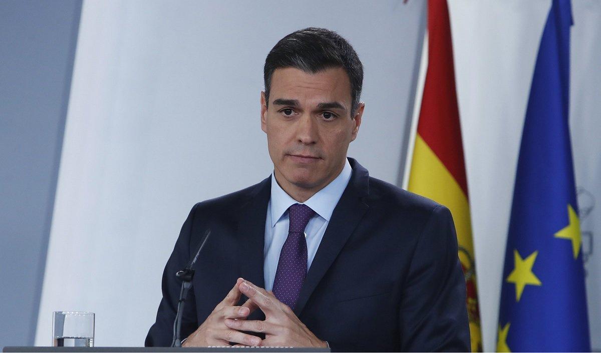 Pedro Sánchez, al borde del ridículo. En España y en Europa