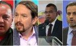 El podemita bolivariano Jaume Asens ha vuelto a engañar al PSOE