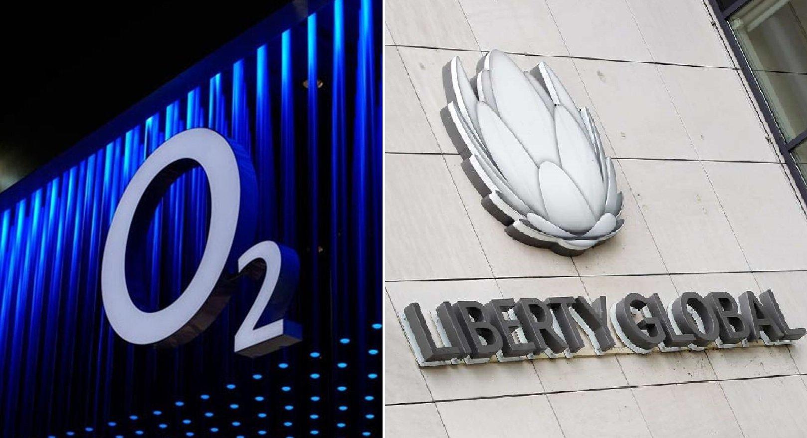 Telefónica-Liberty, en Reino Unido: unión, que no fusión, con freno y marcha atrás