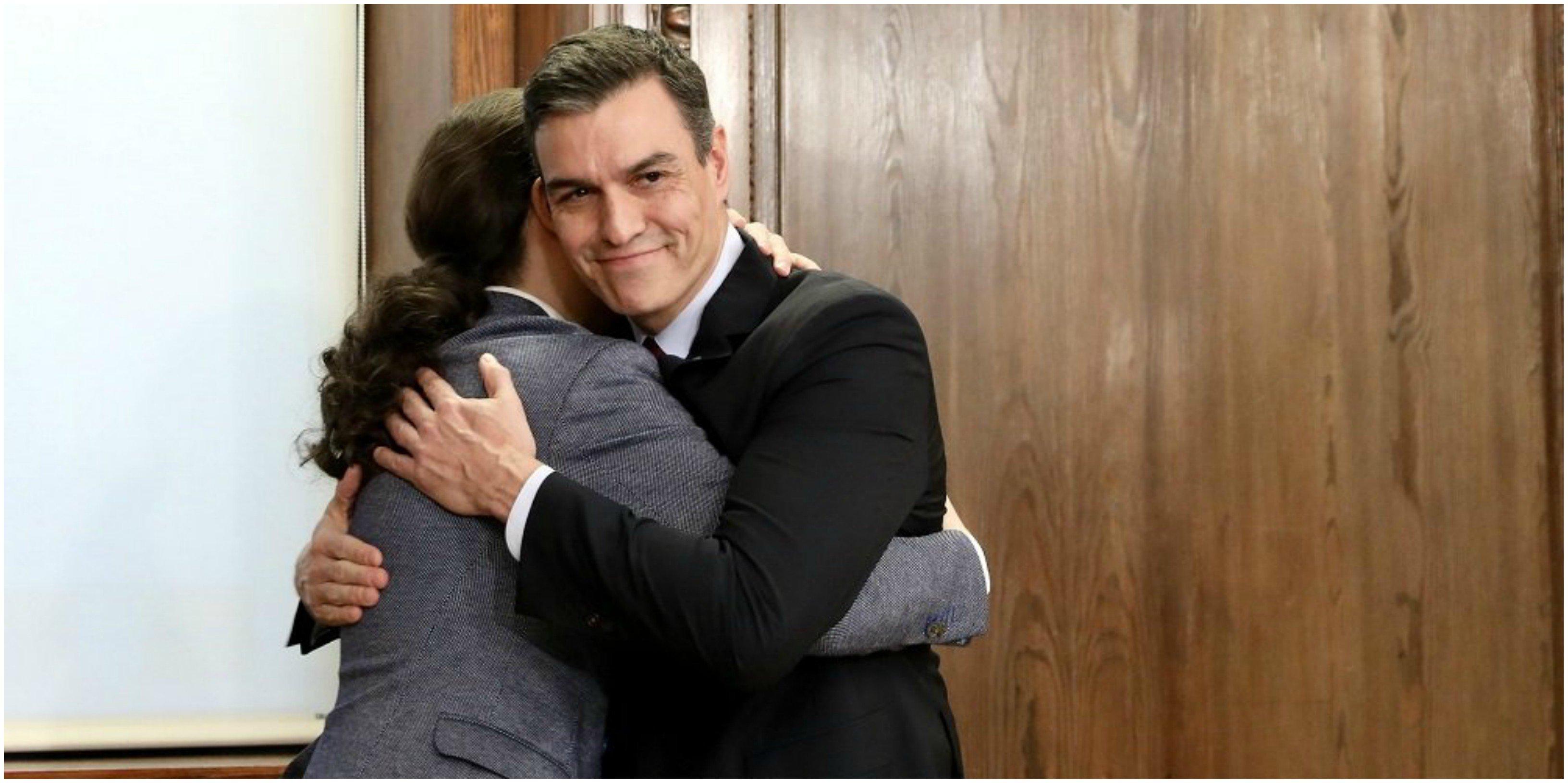 Sánchez-Iglesias. El comunismo entiende el poder como la capacidad para infligir daño
