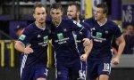 BNP Paribas gana un 33% menos hasta marzo y deja de patrocinar al Anderlecht después de 40 años