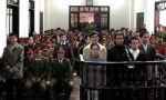 Autoridades comunistas de Vietnam prohíben a 8.000 católicos celebrar la eucaristía de Navidad