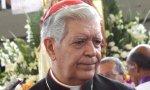 El cardenal Urosa pide a Maduro que se vaya de una vez