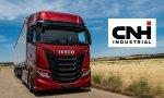 Iveco, líder en camiones que pertenece al grupo italiano CNH Industrial, y fabrica en España (en concreto en Madrid y en Valladolid)