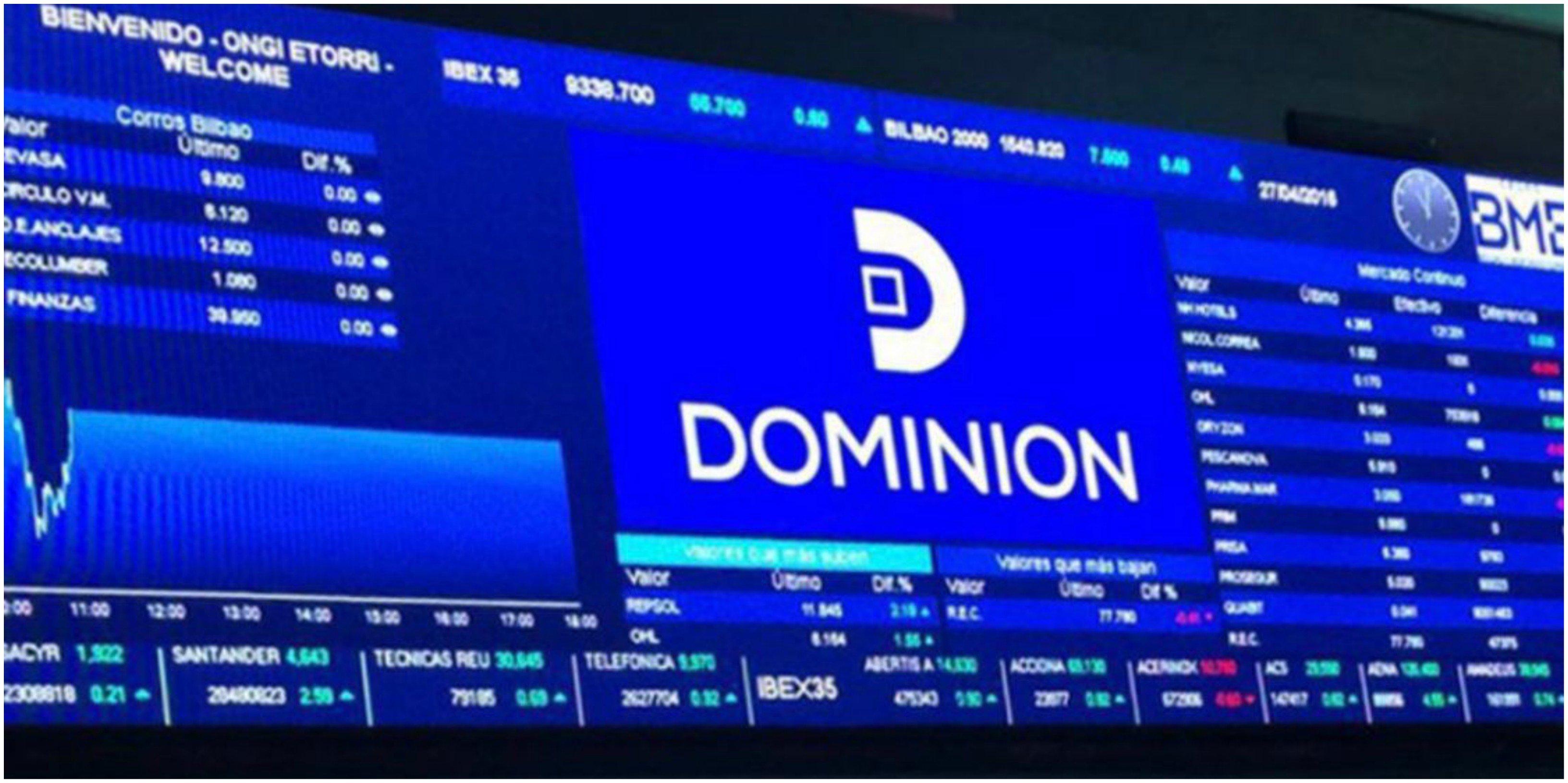 """Global Dominion recorta el beneficio un 43% hasta marzo, a pesar de """"rápida respuesta de la compañía"""" al coronavirus"""