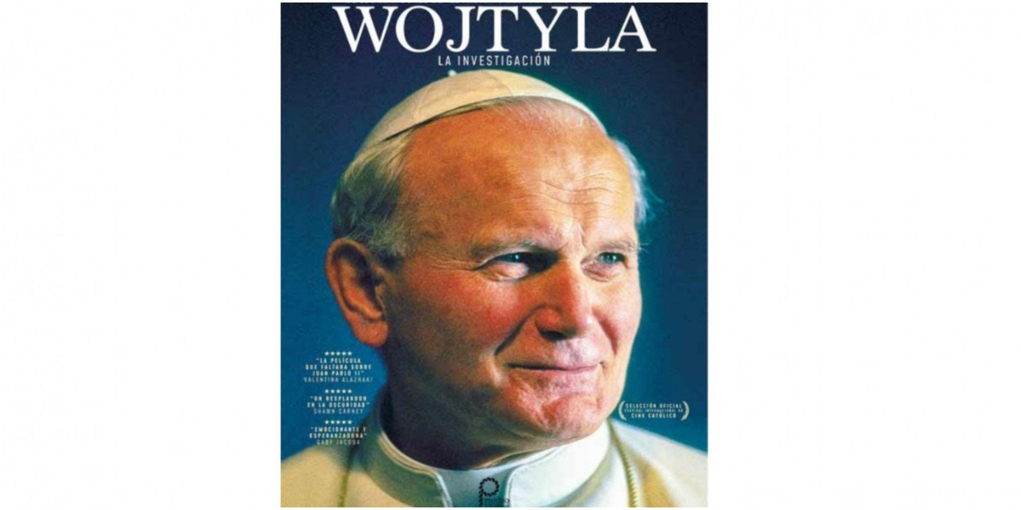 Wojtyla, la investigación