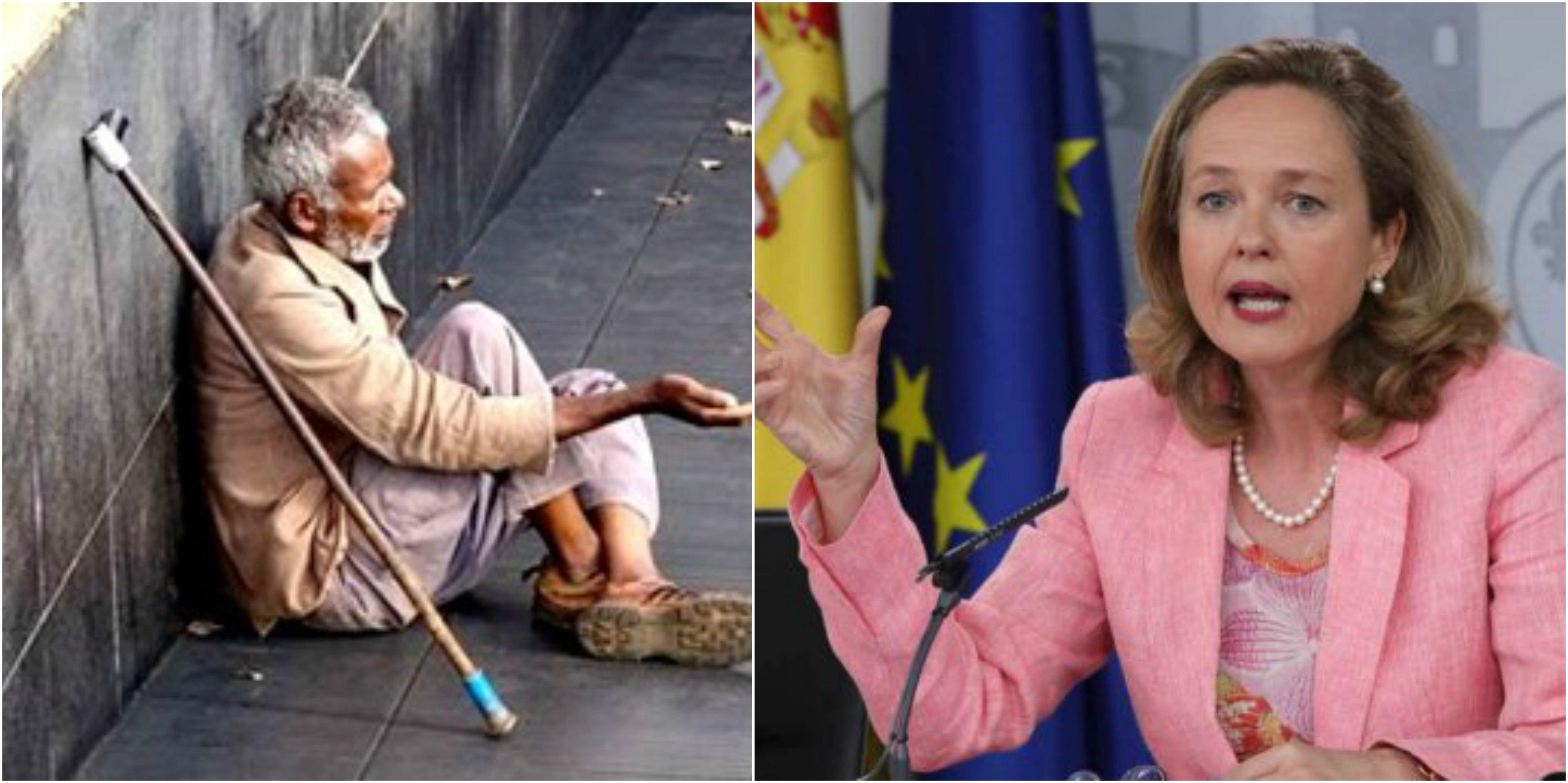 España está quebrada: el coronavirus y el confinamiento nos han llevado a la ruina