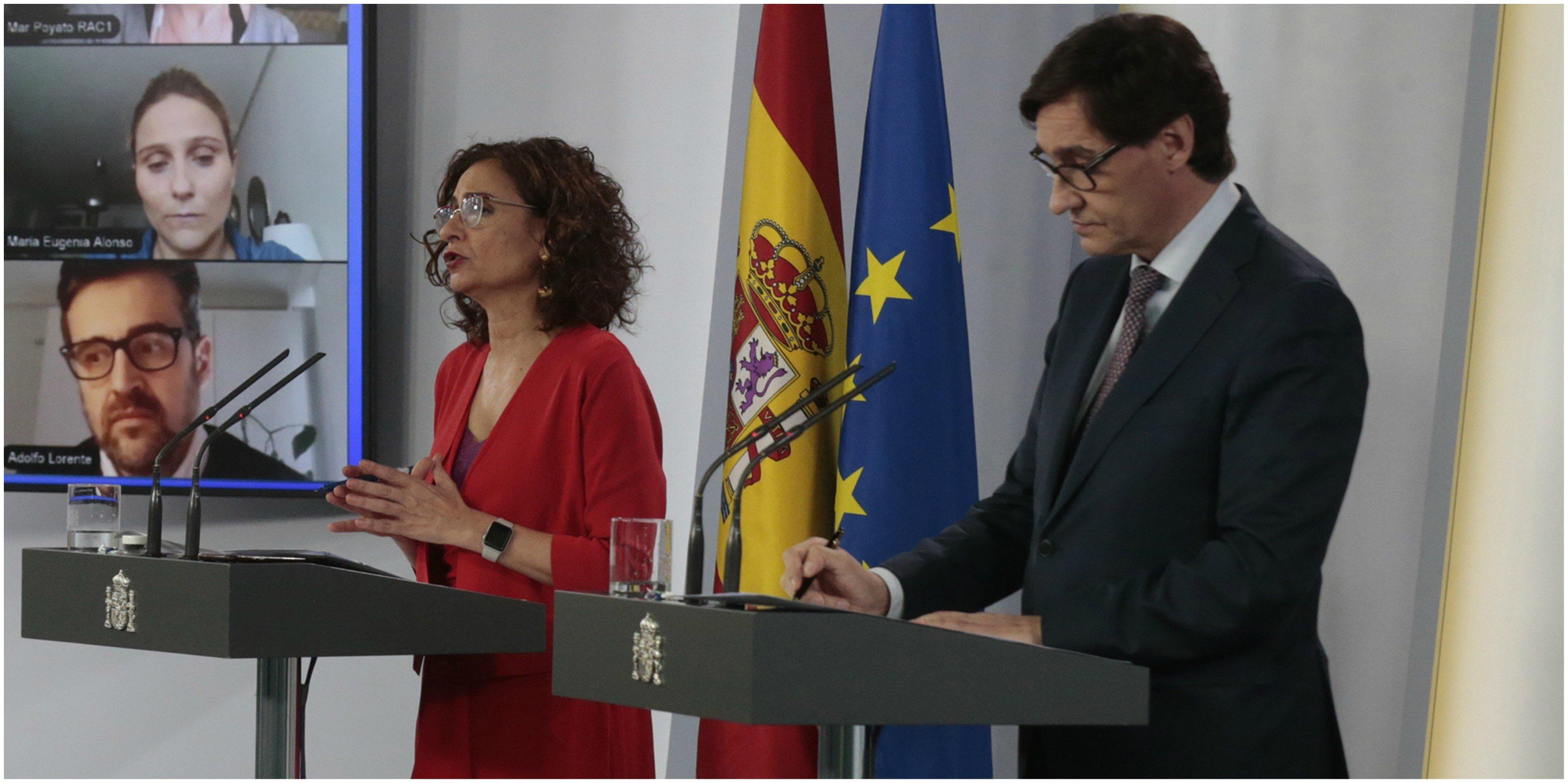 Sánchez quiere mantener el Estado de alarma… por lo menos hasta julio. Si no lo evitamos, España se convertirá en una dictadura