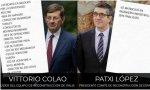 Expertos 'made in Spain' versus expertos en la Unión Europea: en España lidera la reconstrucción un político sin carrera, en Italia un 'Harvard' ex nº1 de Vodafone