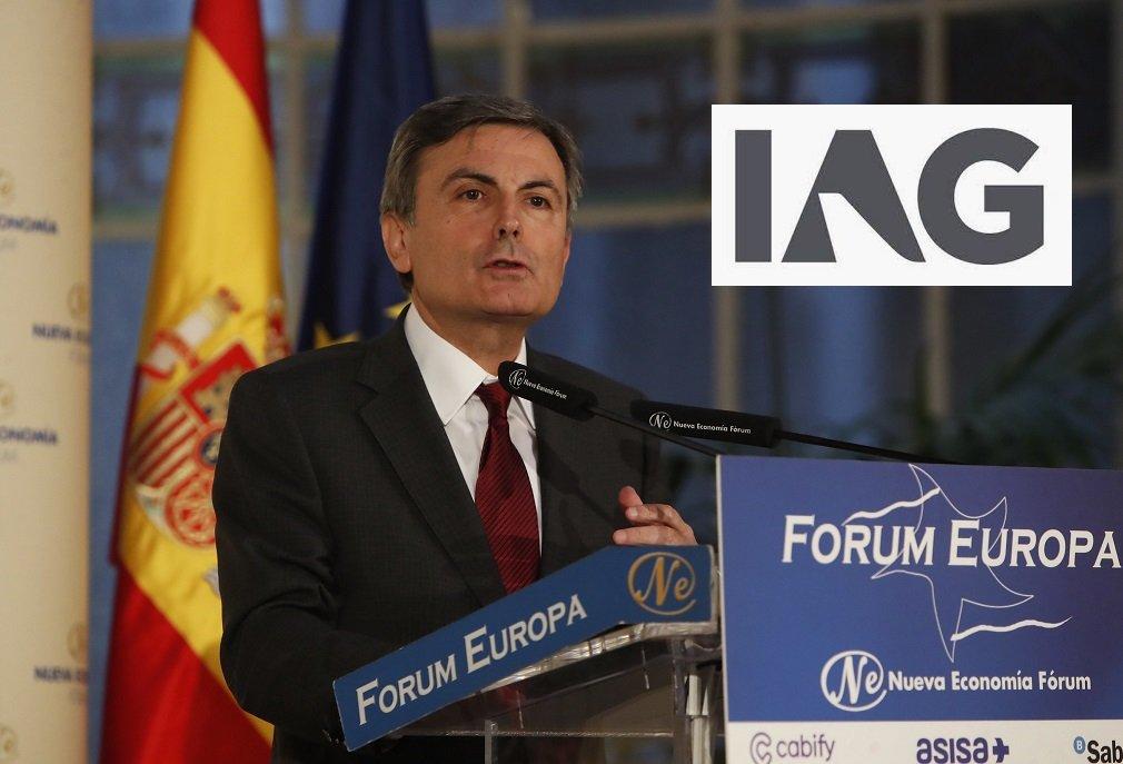 El secretario de Estado de Transportes, Movilidad y Agenda Urbana, Pedro Saura