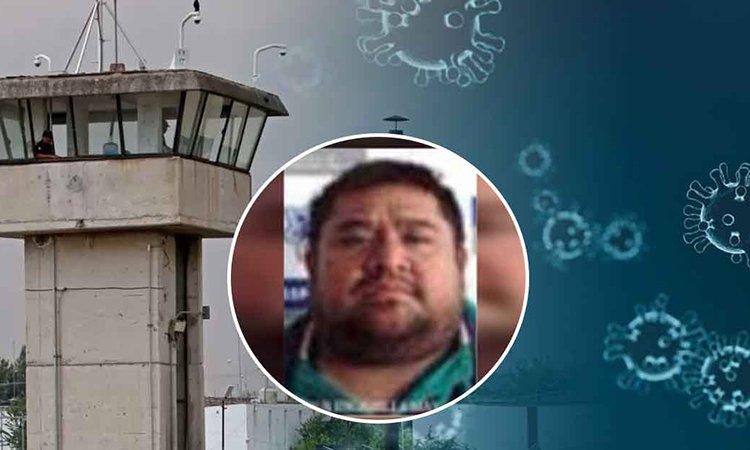 El coronavirus justiciero…: muere en prisión el líder del cártel mexicano Los Zetas