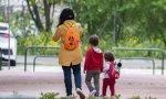 Liberticidio por coronavirus: cuidado con salir a la calle con más de tres hijos y a unas horas no permitidas
