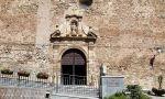 """Profanación en Nalda. El párroco, a Hispanidad: """"En la cruz, los protagonistas no fueron los verdugos"""""""