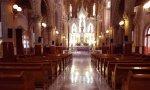 Somos católicos cobardes que no defendemos al Santísimo