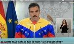 España-Venezuela. El parecido es cada vez mayor