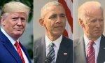 Trump, Obama y Biden. Obamagate. ¿Existe una administración paralela en Estados Unidos que sirve al Partido Demócrata?