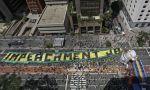Brasil. La huida hacia adelante de Temer, si hace falta también con el Ejército en las calles