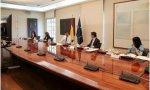 Bronca en la vídeo-conferencia de presidentes autonómicos, entre Sánchez y Díaz Ayuso