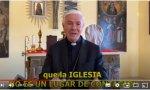 """El obispo Giovanni D'Ercole de Ascoli Piceno (Italia) asegura que la iglesia """"no es un foco de contagio"""". """"Nosotros somos personas serias, nos preocupamos por la salud de la gente, es un derecho de la gente ir a la iglesia"""", ha añadido"""