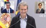 Madrid continúa castigada por el PSOE. Según Simón, aunque envíe la solicitud ahora mismo se empezará a estudiar a partir del jueves