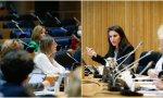 """La diputada del PP, Beatriz Fanjul a Irene Montero: """"No soy su hija ni su hermana ni su amiga"""""""