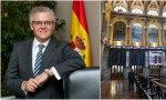 Albella y Bolsa de Madrid