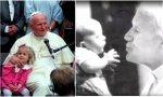 Juan Pablo II. Han pasado 15 años y aún le echamos de menos