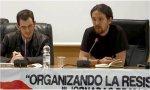 """Santiago Abascal recuerda cuando Pablo Iglesias mandó """"a la mierda"""" al viejísimo Julio Anguita"""