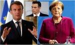 Europa no quiere alimentar a los vagos de Sánchez