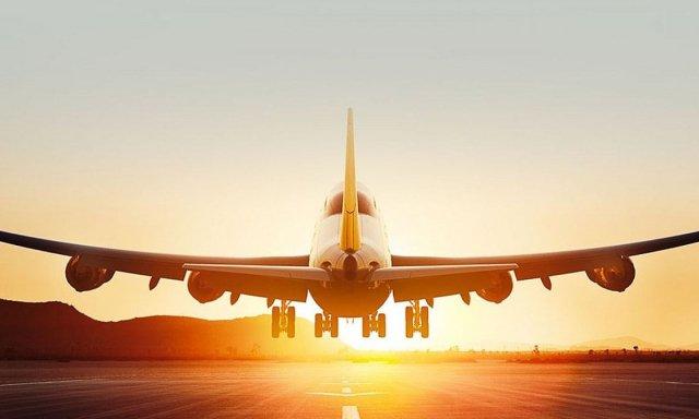Las aerolíneas, en delicada situación, tardarán tiempo en levantar el vuelo